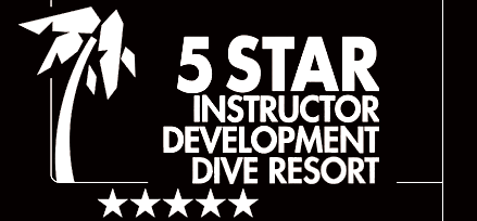 5 star PADI dive resort